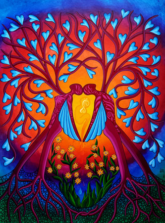 Seedling (2015) Brona Wingell